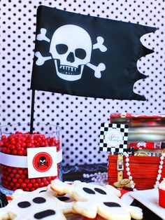 4 Cool Birthday Party Themes for Boys : Decorating : HGTV