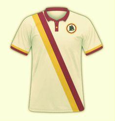 LaNikeha presentato la nuova collezione, comprese le divise che vestirà laRomanella prossima stagione. http://tuttacronaca.wordpress.com/2013/12/11/ecco-la-seconda-maglia-della-roma/
