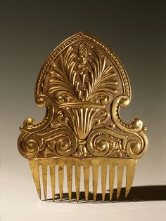 Barbaraanne's Hair Comb Blog | A Community of Scholars | Page 6