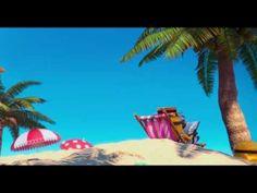 Despicable Me 2 TV Spot - Paradise