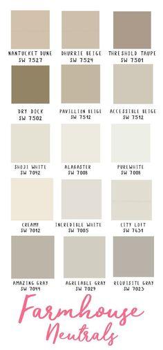 Ideas For Exterior Paint Colors For House Trim Living Rooms Farm House Colors, Exterior Paint Colors For House, Paint Colors For Home, Wall Exterior, Exterior Trim, Beige House Exterior, Beige Paint Colors, Best Bedroom Paint Colors, Beige Color