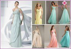 32e06b3ecded Spoločenské šaty na svadbu - pre matky nevesty a ženícha
