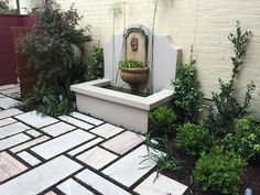 1000 Images About Modern Garden On Pinterest Courtyard