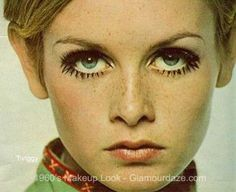 1960ies make up - Google-Suche