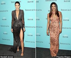 So many gorgeous stars headed to the 'Harper's Bazaar' 150th anniversary party in NYC on April 19, including Kendall Jenner, Priyanka Chopra, & more. We... - Fashion Tubes - Google+