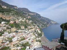 Cheap Hotels in Italy: Where to Stay on the Amalfi Coast | http://www.eatingitalyfoodtours.com/2013/08/08/cheap-hotels-amalfi-coast/