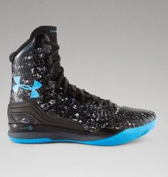 Men's UA ClutchFit™ Drive High Basketball Shoes. Does anyone know where I can get a couple of pairs for my lady and I? Must be Clutchfit High!!