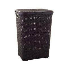 curver laundry basket