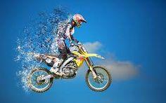 Resultado de imagen para motocross