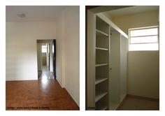 apartamentos pequenos reforma banheiro de empregada transformado em suite - Pesquisa Google