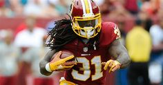 Is Matt Jones healthy enough to go in Week 1? Jay Gruden has a surprising answer