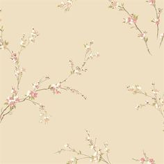 Ashford House Wallpaper - GG4718 from Gentle Manor book