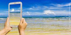 italiani viaggio smartphone rete