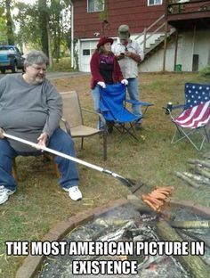 most american picture ever Must See Imagery: 30 hilarious Hump Day photos Lol, Haha Funny, Funny Stuff, Funny Things, Random Stuff, Funny Shit, Random Humor, Fun Funny, Random Things