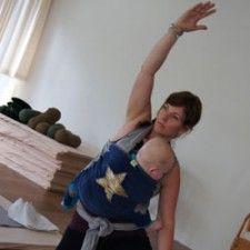Carryoga: balans voor moeder en kind! | Babystuf