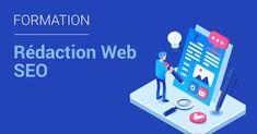 Formation rédaction web SEO à Montpellierou à distance Montpellier, Coaching, Web Seo, Business Model, Le Web, Marketing, Distance, Lead Generation, The Internship
