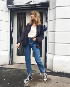 """Lizzy Hadfield on Instagram: """"Exciting news everyone @hm have launched H&M club, a new loyalty programme with exclusive discounts and services! You can sign up for…"""""""