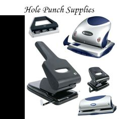 We like punching holes in our paper with some style. http://www.shoplet.co.uk/hole%20punch/usrch