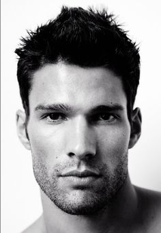 Aaron O'Connell by Greg Vaughan