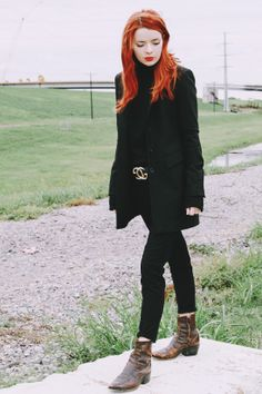 Style Crush: Jane Aldridge- Sea of Shoes | frivolousfringe