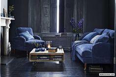 Indigo Residence Accessories - http://www.dedecoration.com/interior-home-design/indigo-residence-accessories.html