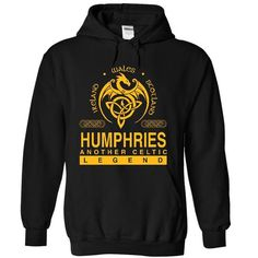 Cool HUMPHRIES_2015 T shirts