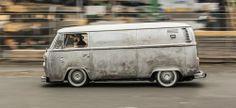 Volkswagen t2b by Sidney Industries