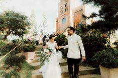 Studios - Fatima and Christian Tagaytay Intimate Wedding Tagaytay Wedding, Wedding Tags, Intimate Weddings, Engagement Session, Studios, Christian, Wedding Dresses, Bride Dresses, Bridal Gowns
