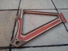 Wooden Bicycle, Wood Bike, Guitar Design, Skates, Woody, Mtb, Veil, Bicycles, Bike Ideas