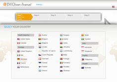 #jmoa new online enrolling countries | JM Ocean Avenue Network