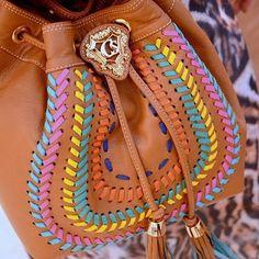 Boho Style!  #fashion #itbag #summercs #carmensteffens @utopiadamoda