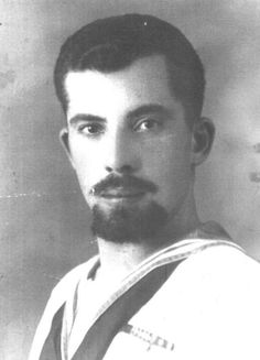 Aniello della Monica. (15 July 1915- 16 September 1940)