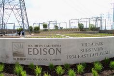 SmartScape- landscape renovation project for SoCal Edison http://www.coastkeeper.org/smartscape