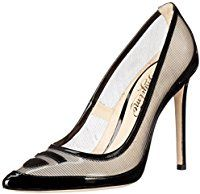 Alejandro Ingelmo Women's Tron Dress Pump