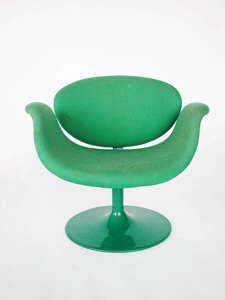 Vintage Paulin Artifort Tulip Chair