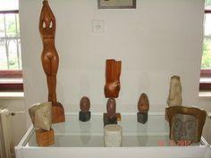 'Výstava Plastiky a šperky kaštiel Budimír', set fotiek od milankopcov na…
