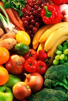 The Alkaline diet: What is it & Does it Work?