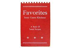 Favorites from Cuero Kitchens