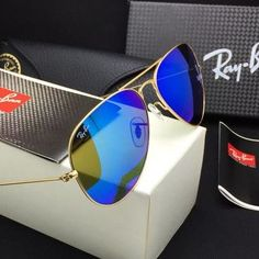 1b3f1033af0 The JT Store. Mens Fashion WearUnisex. The JT Store - Rayban Aviator Unisex  Sunglasses