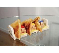 Toast Anyone.