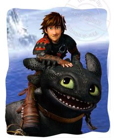 how to train your dragon boulder class