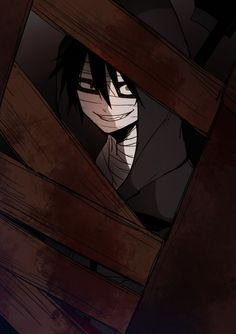 Zack || Angels of Death