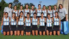 """equipo argentino de Hockey femenino, """"LAS LEONAS"""""""