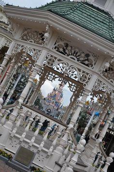 someday ..I'll visit DisneyLand Paris