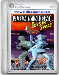 Army Men Toys in Space PC Game File Size: 336 MB System Requirements: CPU:Intel Pentium III Processor 500 MHz OS: Windows Xp8/7/Vista/8 RAM: 128 MB Video Memory: 8 MB Graphic Card Hard Free Space: 600 MB Direct X: 8.0 Sound Card: Yes Download Related PostsCall Of Juarez Bound In Blood GameCall Of Juarez GameWorms 2 …