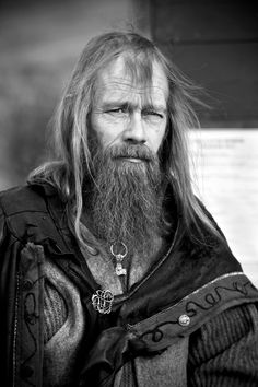 The Viking by *TomFindahl on deviantART