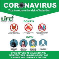 Photolog - Tips to reduce the risk of infection (CORONA VIRUS) There are currently no vaccines that can protect . Home Safety Tips, Cosmetic Clinic, Brain Training, Health Advice, Health And Safety, Pregnancy Tips, How To Lose Weight Fast, The Cure, Stress