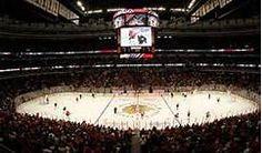 United Center Chicago   Blackhawks -