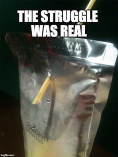 Having this disaster happen would just ruin your day:   27 Memes All '90s Kids Will Totally Relate To