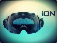Zeal Optics iON goggles take full HD to the slopes, let you share the extreme thrills -- Engadget